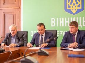 Два заклади професійно-технічної освіти Вінниччини стали учасниками програми EU4Skills