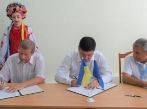 ЄС виділив 800 000 євро на модернізацію інфраструктури Новоодеського професійного аграрного ліцею в межах програми EU4Skills