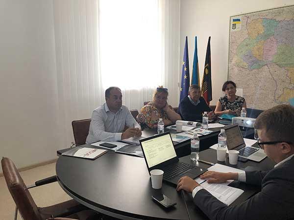 Стартувала оцінка потреб в соціальних послугах 30 громад Одеської та Тернопільської областей