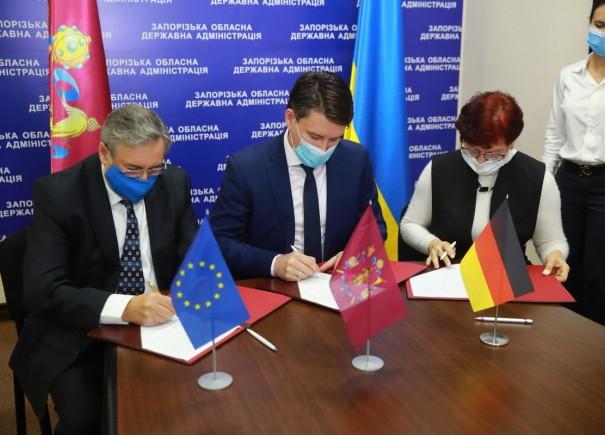 У грудні 2020 року УФСІ розпочинає впровадження нового проекту, спрямованого на покращення умов надання професійно-технічної освіти в Україні