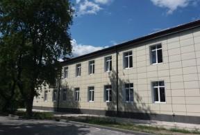 Створення житлових умов для ВПО в м. Вільногірськ. СП№14-12-14-009