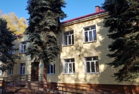 Створення житлових умов для ВПО СП№14-63-33-009